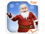 Icon: Talking Santa 2 Free