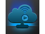 Icon: Air Playit - Streaming Video to iPhone