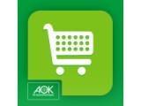 Icon: AOK Bewusst Einkaufen
