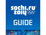 Icon: Sochi 2014 Guide
