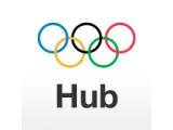 Icon: Olympic Athletes' Hub
