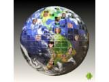 Icon: Social Network Marketing
