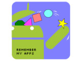 Icon: Remember My Apps