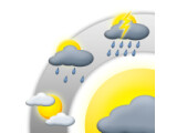 Icon: Circle Wetter