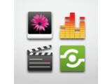 Icon: Mediencenter