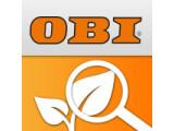 Icon: OBI Pflanzenfinder