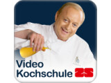 Icon: Schuhbecks Video Kochschule