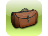 Icon: Pack The Bag - Stressfreies Kofferpacken