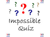 Icon: Impossible Quiz deluxe