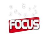 Icon: focus