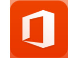 Icon: Microsoft Office Mobile