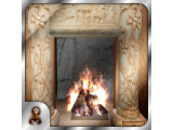 Icon: Intimate Fireplace