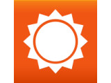 Icon: AccuWeather - Die Wetter-App