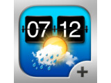 Icon: Wetter +