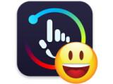 Icon: TouchPal X Keyboard+Free Emoji