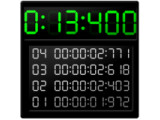 Icon: LED-Timer & Stoppuhr - Pro
