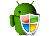 Icon: DroidSafe