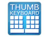 Icon: Thumb Keyboard