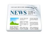 Icon: Zeitungen (world newspapers)
