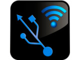 Icon: Instant USB WiFi Tether