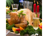 Icon: Christmas Drink & Food Recipes
