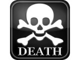 Icon: Death to unknown numbers