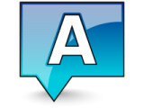 Icon: AmazingText Plus - Text Widget