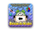 Icon: Brain-A-Wake