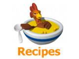 Icon: Soup Recipes