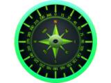 Icon: Easy Compass Live Wallpaper