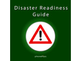 Icon: Disaster Readiness