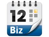 Icon: Business Calendar
