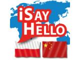 Icon: iSayHello Polnisch - Chinesisch