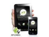 Icon: MYAndroid Protection 365 Tage