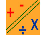 Icon: Fractions