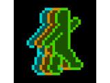 Icon: Neon Guy