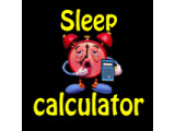 Icon: Sleep Calculator