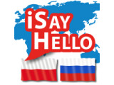 Icon: iSayHello Polnisch - Russisch