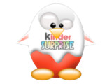 Icon: Kinder Surprise Library