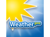 Icon: WeatherPro HD