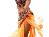 Icon: Belly Dance Fitness