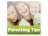 Icon: Parenting Tips