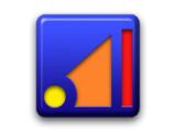 Icon: Radioaktivitäts Zähler