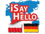 Icon: iSayHello Polnisch - Deutsch