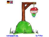 Icon: Hangman ML