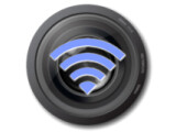 Icon: Camera WiFi LiveStream