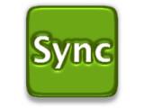 Icon: 2gaibu Sync