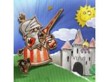 Icon: Cardboard Castle