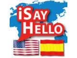 Icon: iSayHello Englisch - Spanisch