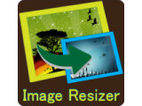 Icon: JT Image Resizer Full-Editor